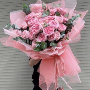 Hoa Ngoại Nhập